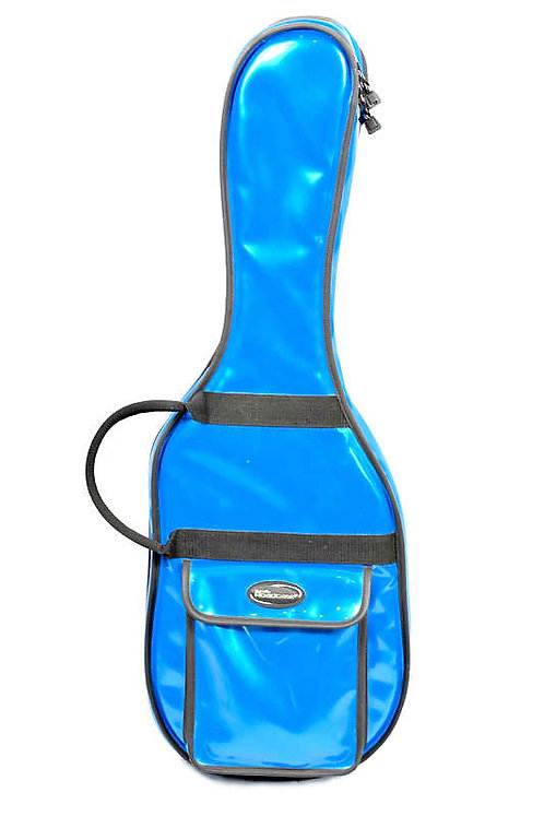 GB01-B 2019 Electric Guitar Gig Bag Electric Blue