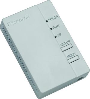 Wifi module - Daikin airco