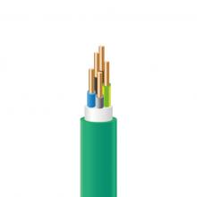 XGB-CCA S1-A1 5G1,5 INSTALLATIEKABEL GROEN