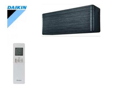 Daikin - STYLISH - houtkleur - wandmodel - FTXA-BT