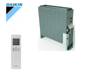 Daikin - inbouw vloermodel - FNA-A9