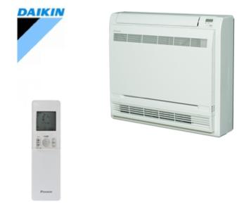 Daikin - CLASSIC -  wit - vloermodel - FVXM-F