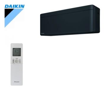 Daikin - STYLISH - zwart - wandmodel - FTXA-BB