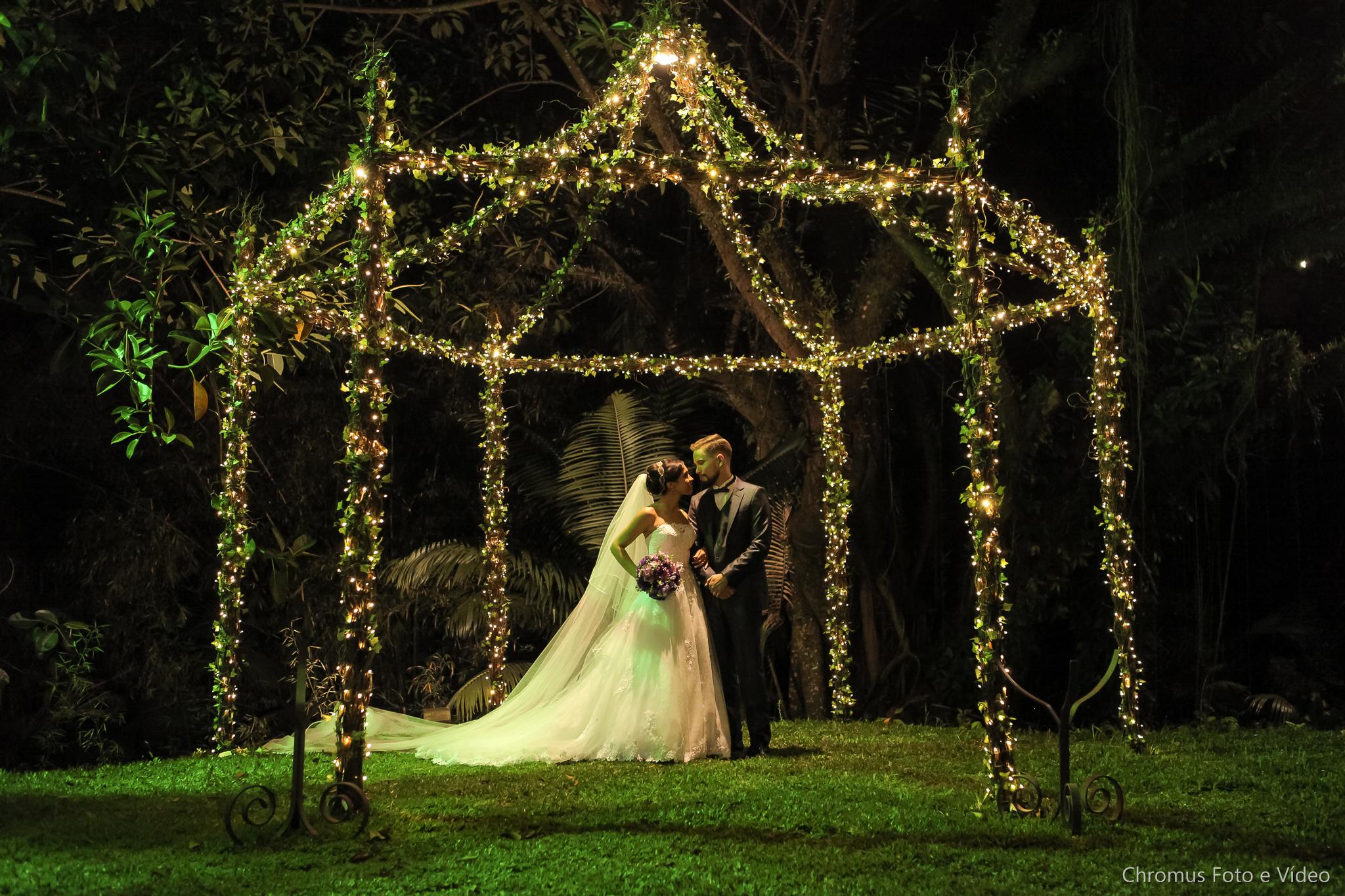 foto casamento sitio são jorge