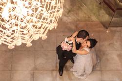 foto video casamento alfarre buffet