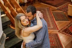 foto ensaio noivos casal santo andre