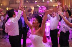 Fotografia e vídeo festa casamento