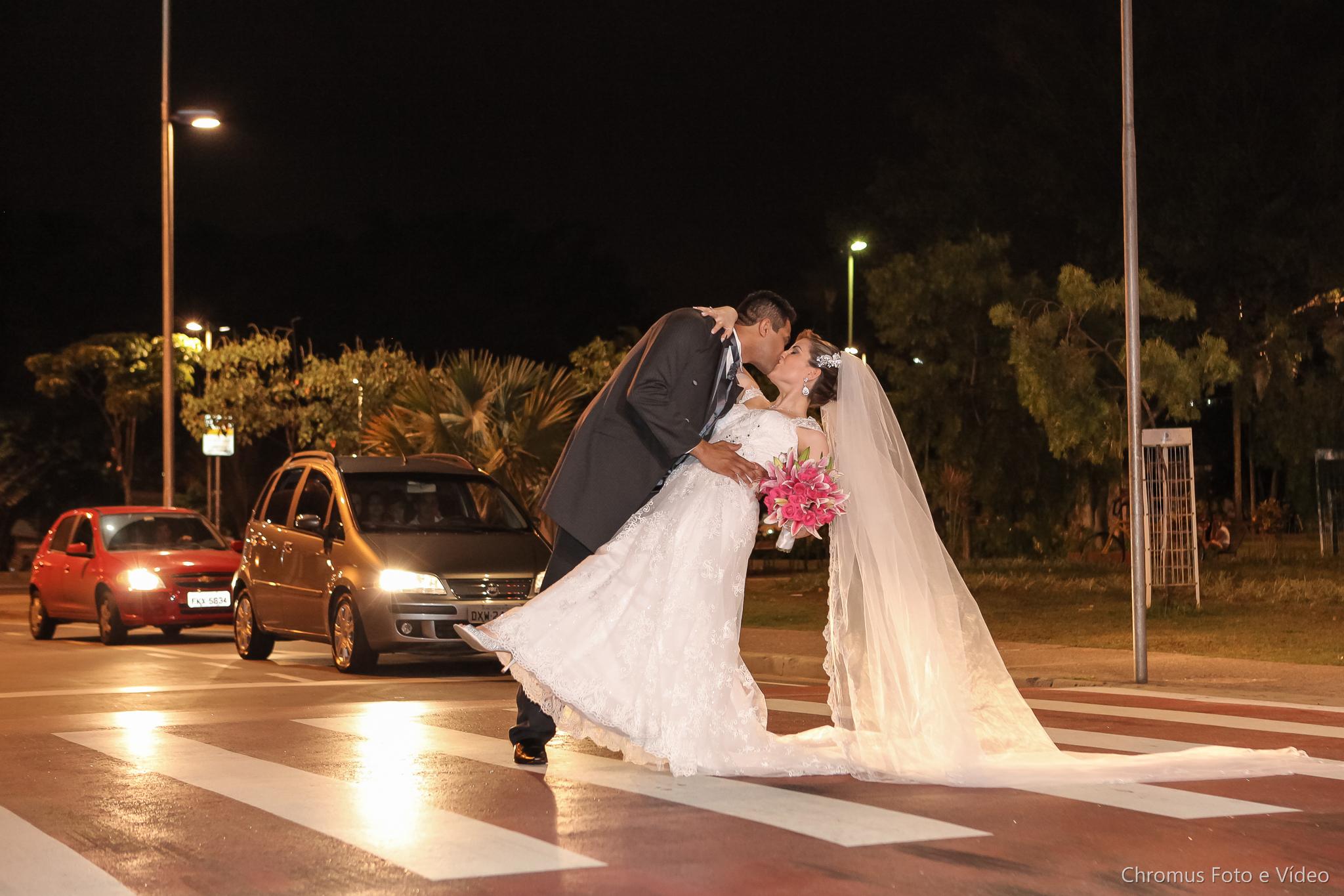 Foto e video casamento São Caetano