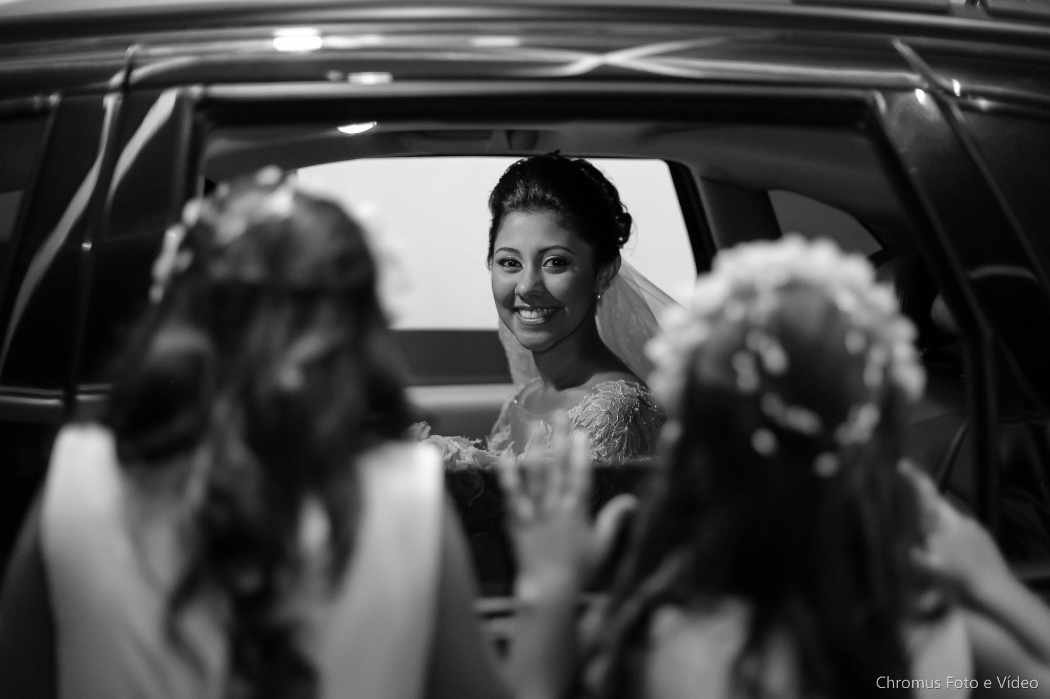 Foto casamento Santo André