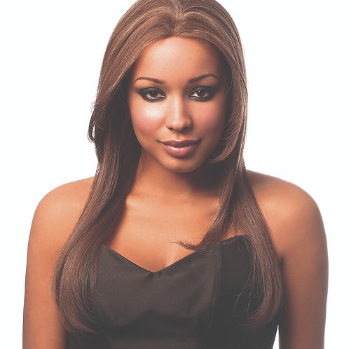 PIZZAZZ - 100% LACE FRONT WIG