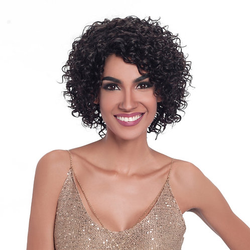 DALVA - HUMAN VIRGIN HAIR WIG