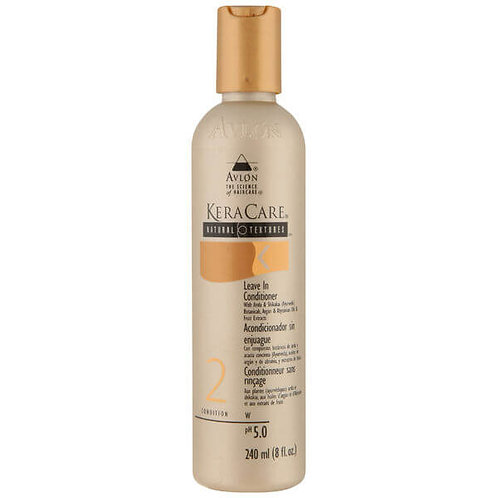 KeraCare - NATUAL TEXTURERS LEAVE IN CONDITIONER