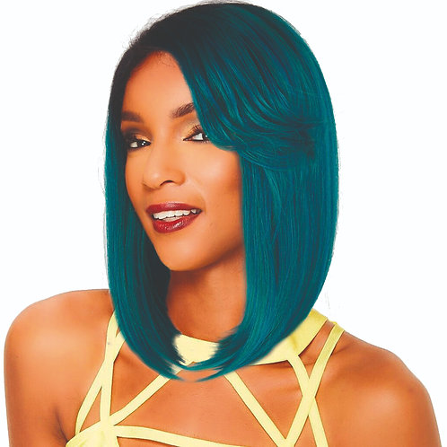 VENUS - SYNTHETIC LACE PARTING WIG