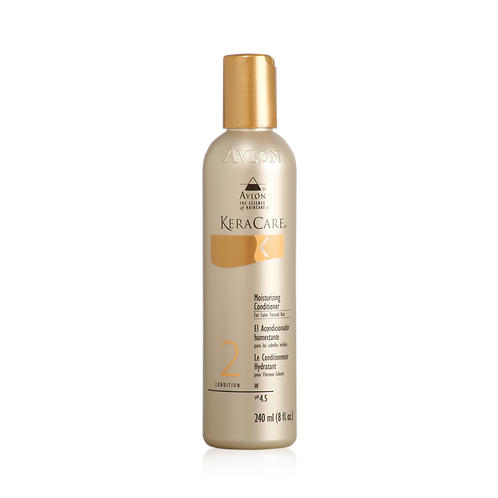 KeraCare - MOISTURIZING CONDITIONER FOR COLOR TREATED HAIR