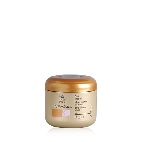 KeraCare - PROTEIN STYLING GEL