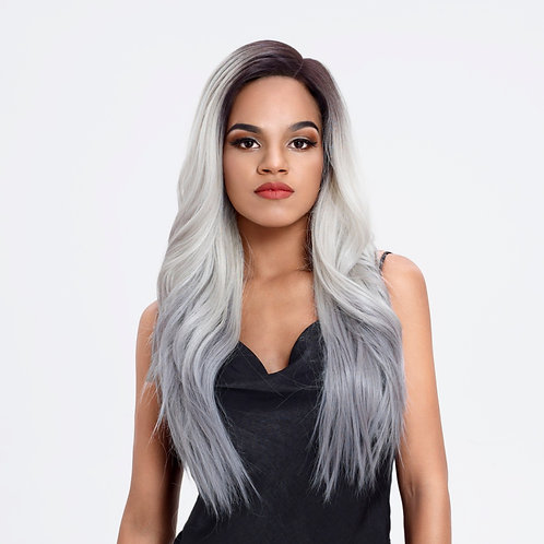 MELODY - SYNTHETIC LACE FRONT / PARTING WIG