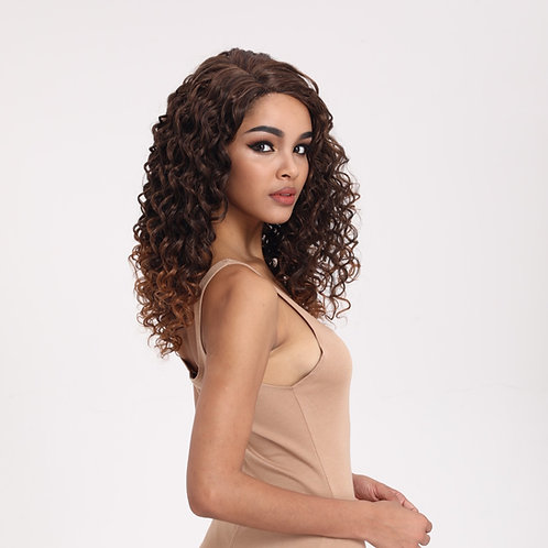 BROOKE - SYNTHETIC LACE PARTING WIG