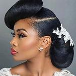 sculpted-wedding-hairstyle-blaquebellas.