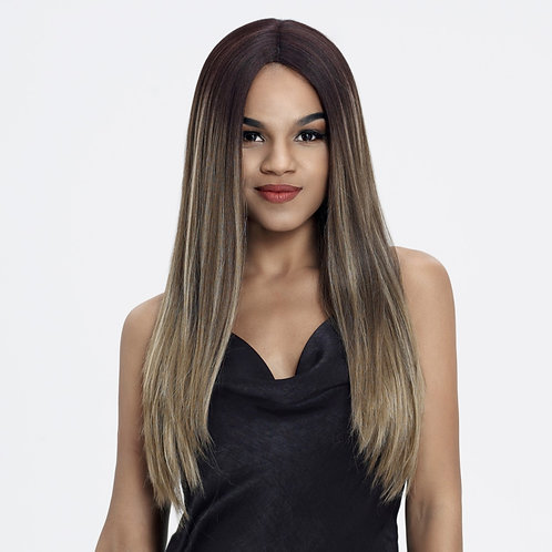 DEMI - HUMAN HAIR BLENDED LACE WIG