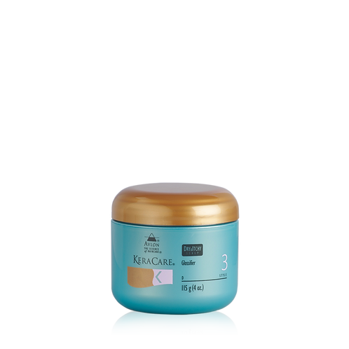 KeraCare - DRY & ITCHY SCALP GLOSSIFIER