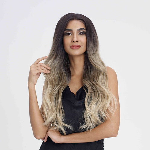 TAMARA - SYNTHETIC LACE FRONT / BACK / PARTING WIG