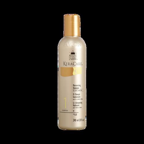 KeraCare - MOISTURIZING SHAMPOO FOR COLOR TREATED HAIR