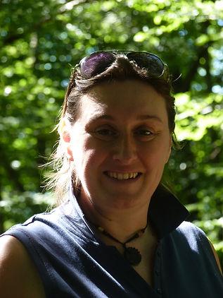 Sabine Dernelle kinésiologue soins esséniens