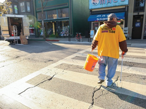 Redwood City: Homeless residents to spruce up city as volunteers in new pilot program