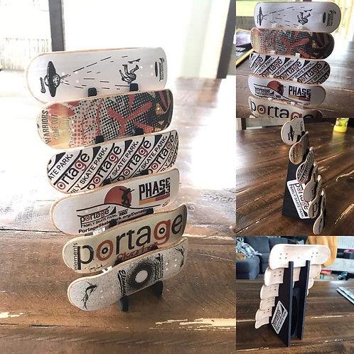 3D printed Fingerboard (1 deck)