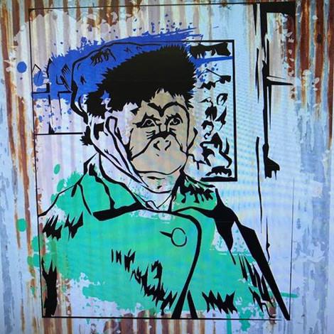 """Some """"street art"""" for a fundraiser.jpg"""