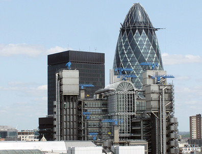 What Exactly Is Lloyd's of London? It's Not An Insurance Company.