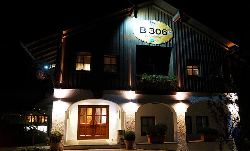 B306 im Fohlenhof