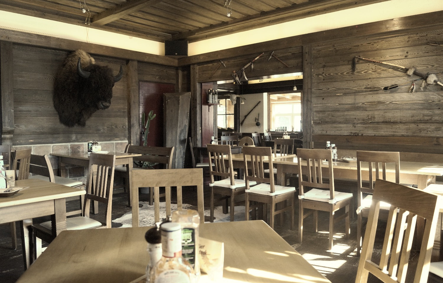 B306 Steakhouse Inzell