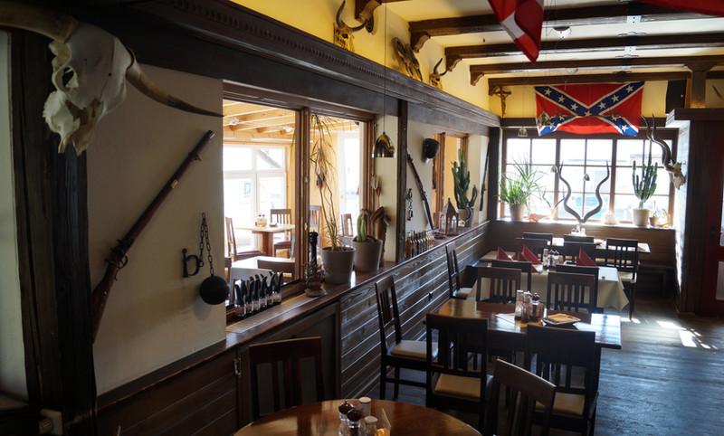 B306 Steakhouse Inzell