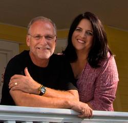 Pastor Russ & Angelia Winn