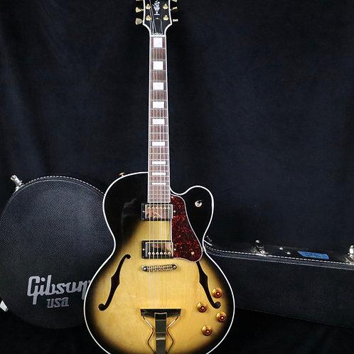 SOLD - 2013 Gibson Midtown Kalamazoo - Sunburst