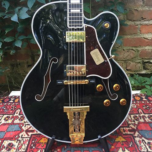 SOLD  -  2013 Gibson Crimson Custom L5 CESy