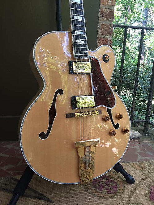 2913 Gibson L-5 CES - Natural