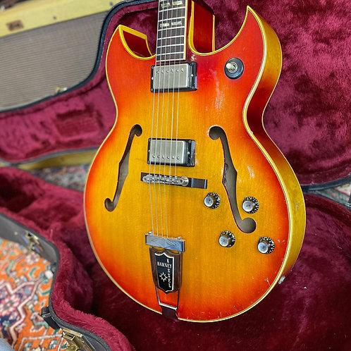SOLD - 1963 Gibson Barney Kessel Regular