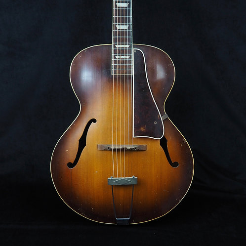 SOLD - 1947 Gibson L-50