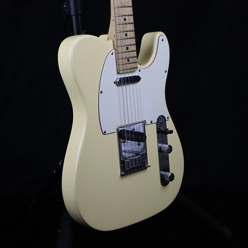SOLD - 1994 Fender American Standard Telecaster with Maple Fretboard