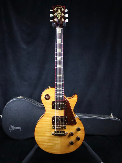 SOLD - 1977 Gibson The Les Paul #40 (Video Demo)