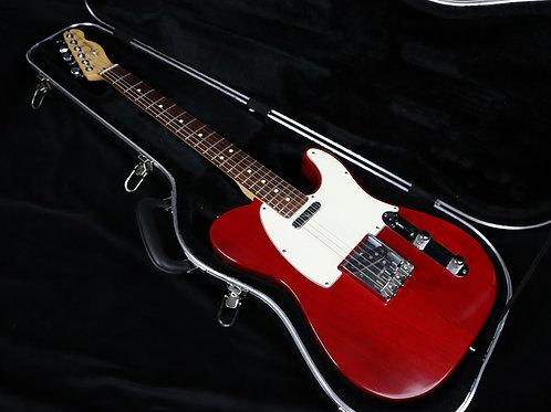 2003 Fender USA Highway One Telecaster