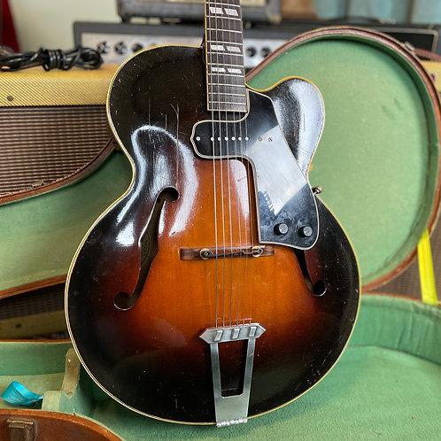 1953 Gibson L-7C - Sunburst