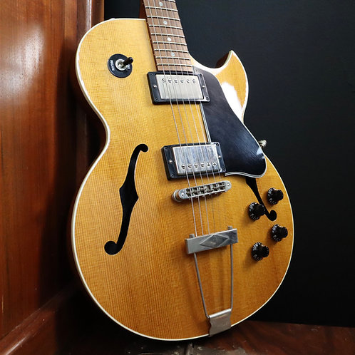 SOLD - 2000 Gibson Custom Shop ES-446