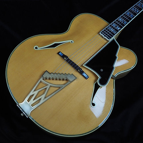 SOLD - 1992 D'Angelico New Yorker II