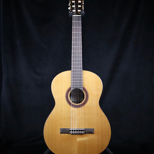 SOLD - Cordoba C5 Classical Guitar