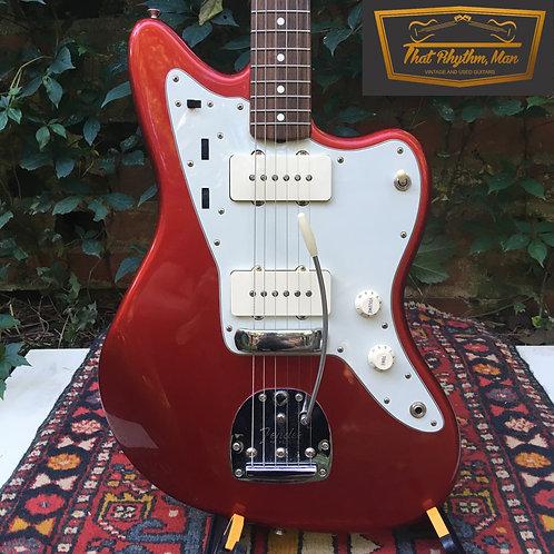 SOLD - 2005 Fender American Vintage Series Jazzmaster