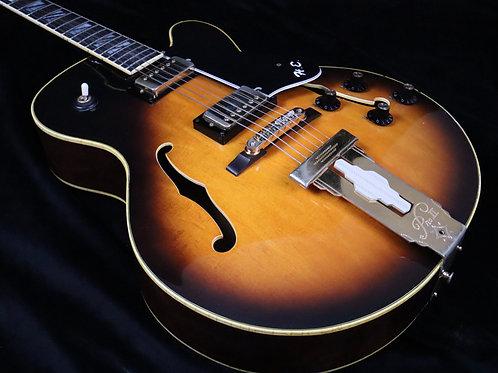 SOLD - Aria PE-185 Herb Ellis 1978 - Sunburst