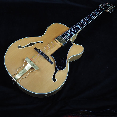 SOLD - 1987 Gibson by Epiphone NVJ-N